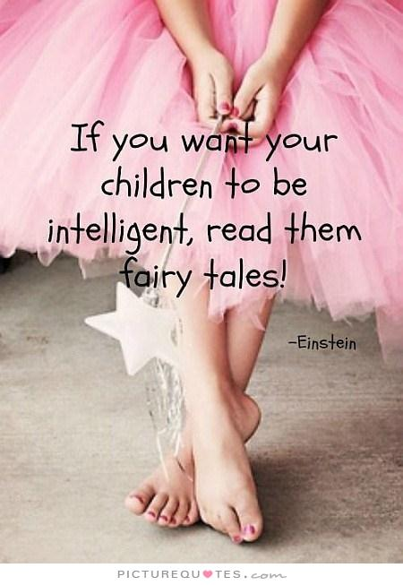 Children- Reading- Intelligent, Einstein