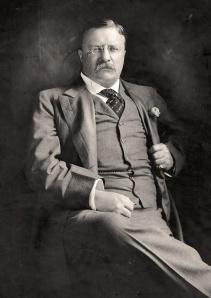 Teddy Roosevelt 1