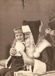 A Visit with Santa Claus