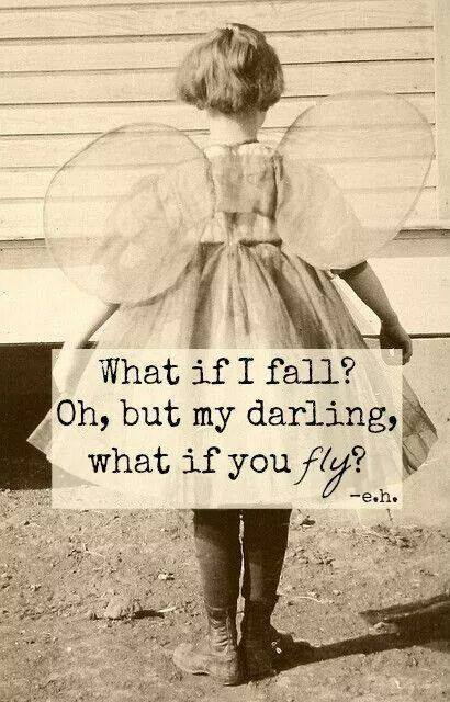 Quote- Flying