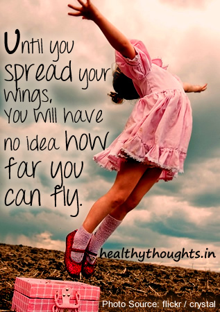 Quote- Positivity- Fly 1