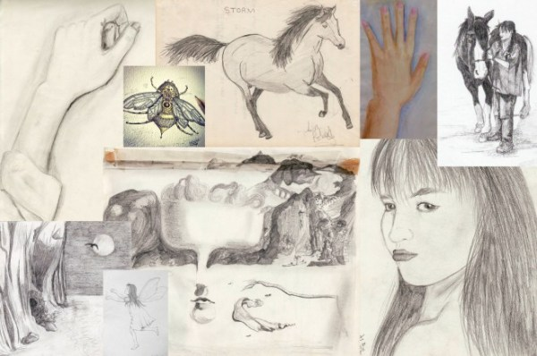 hand-bee-horse-holly-albatros-fairy-dali-lisa-art-detail-observer-the-last-krystallos
