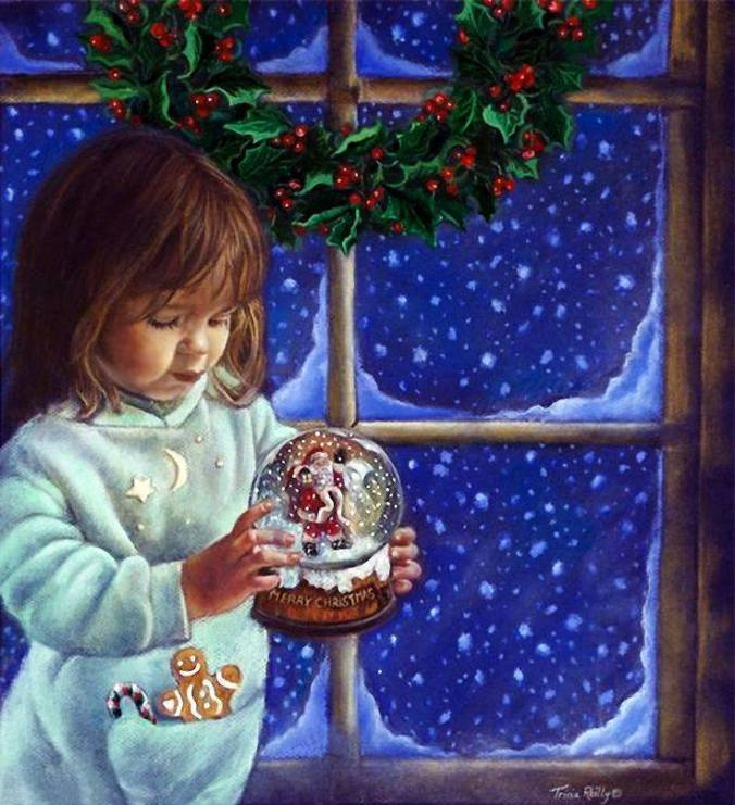 christmas-art-by-tricia-reilly