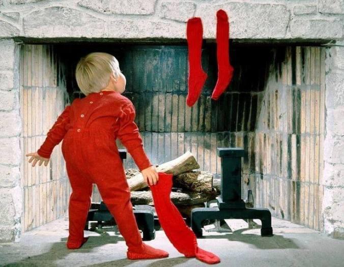 christmas-boy-at-chimney-via-i-adore-christmas-fb-uncredited