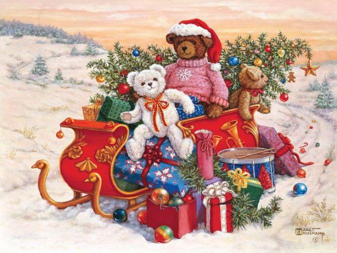 janet-kruskamp-teddy-bears-in-red-sleight-unknown-title