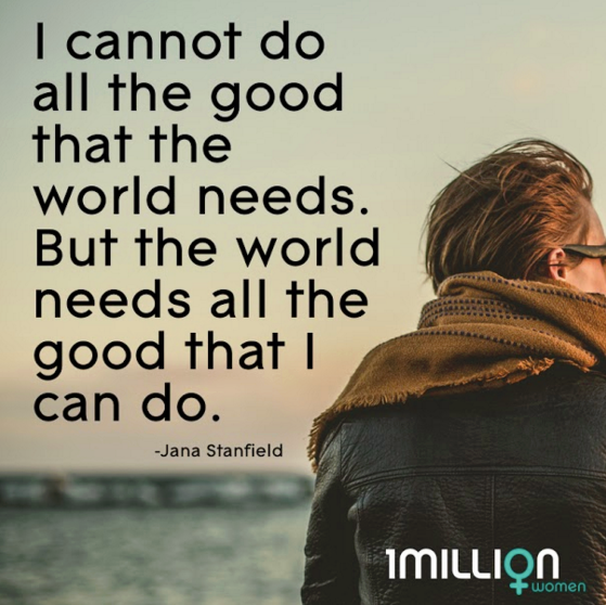 Quote- Kindness- Doing Good