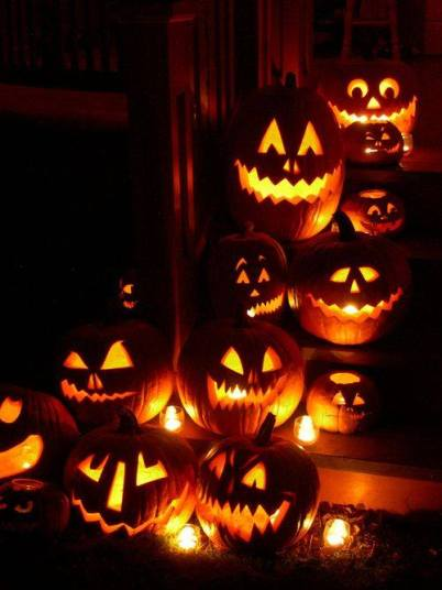 holiday-halloween-pumpkins