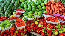 Farm Market via Pixabay .com