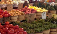 Farm Market via AustinFoodAndWineFestival.com