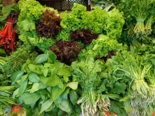 Greens at Market via Google uncredited