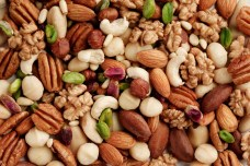 Nuts and Seeds, via AntiAgingFirewalls.com