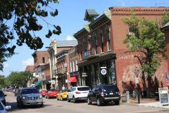 Old Towne Main Street via stlouispatina.com