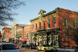 St. Charles Old Towne via Explore St. Louis