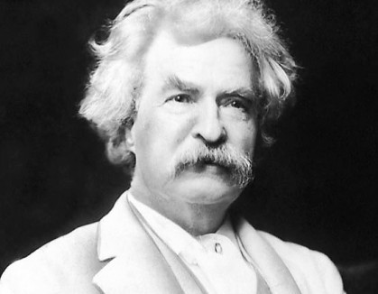 Mark Twain with Moustache 2 (2)